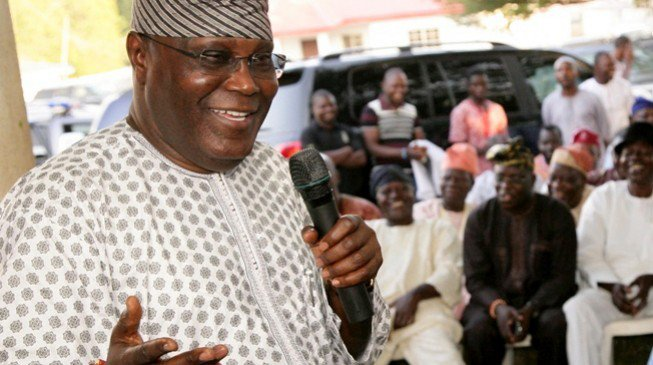 Restructuring depends on what Nigerians want, says Atiku