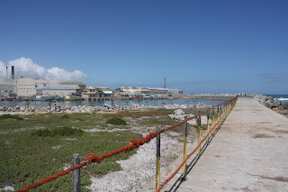 The Jetty to Bird Island, Lamberts Bay