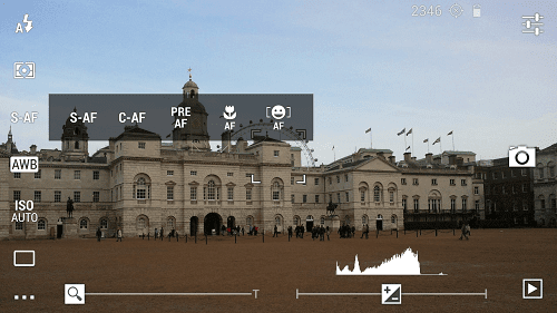 Download DSLR Camera Pro v2.8.5 Apk for Android