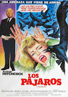Los Pájaros (The Birds) (1963)
