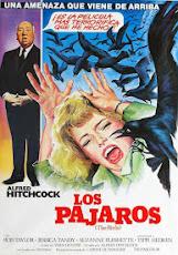 pelicula Los Pájaros (The Birds) (1963)