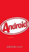 Upgrade LG G Pro Lite D686 Menjadi Android Kitkat 4.4.2