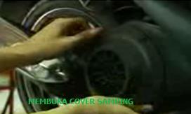 Cara Menyetel Kerenggangan Klep Pada Motor Matic