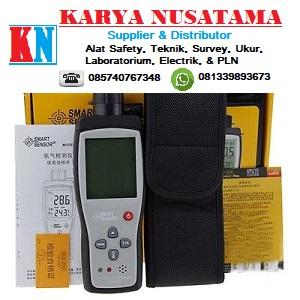 Jual Hand Hald Amonia Gas Detector Smart Sensor AR850 di Bekasi