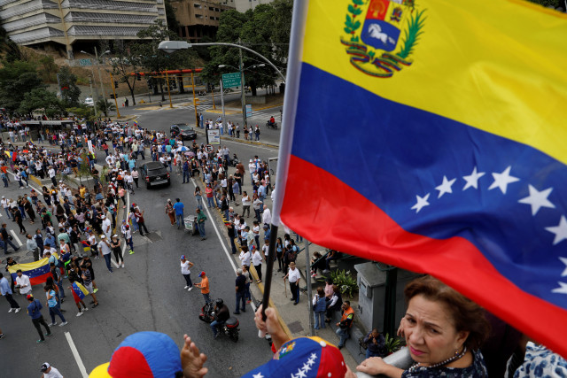 EEUU y Rusia impulsan acciones opuestas en Naciones Unidas respecto a Venezuela
