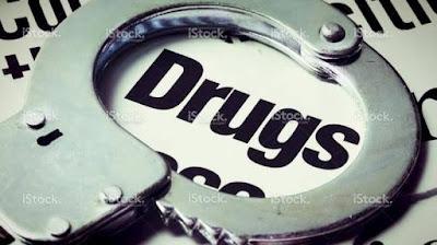 Operasi Antik, Polisi Amankan Remaja Positif Pakai Narkoba