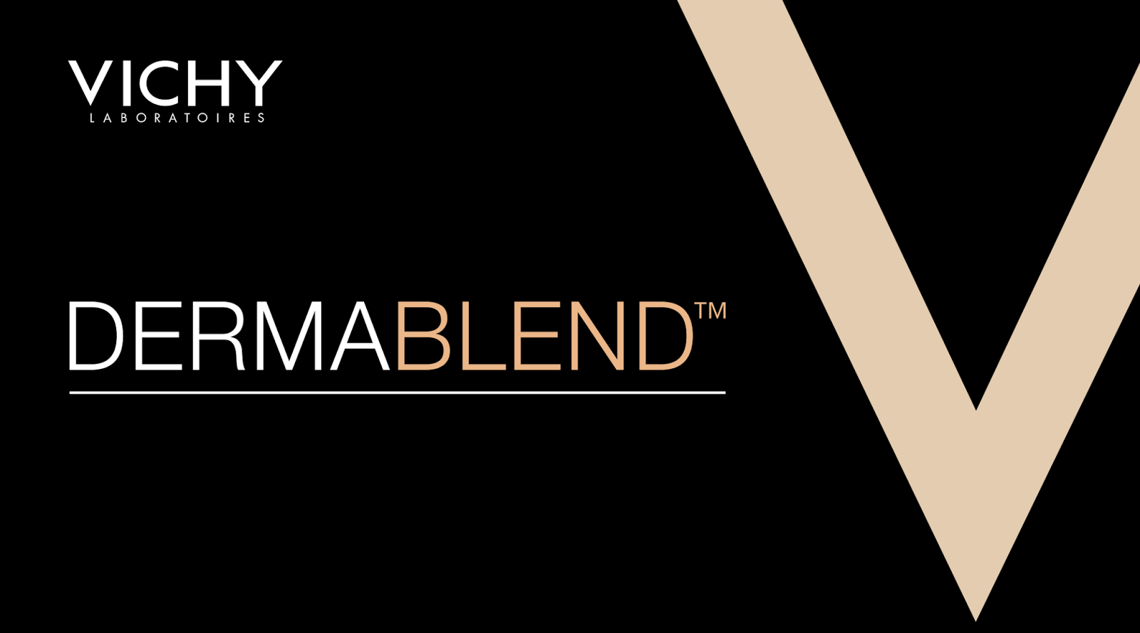 Review vichy dermablend 3d correction foundation every beauty a few weeks ago i was invited to attend the launch of the new dermablend foundation the 3d correction after witnessing with my own eyes geenschuldenfo Gallery