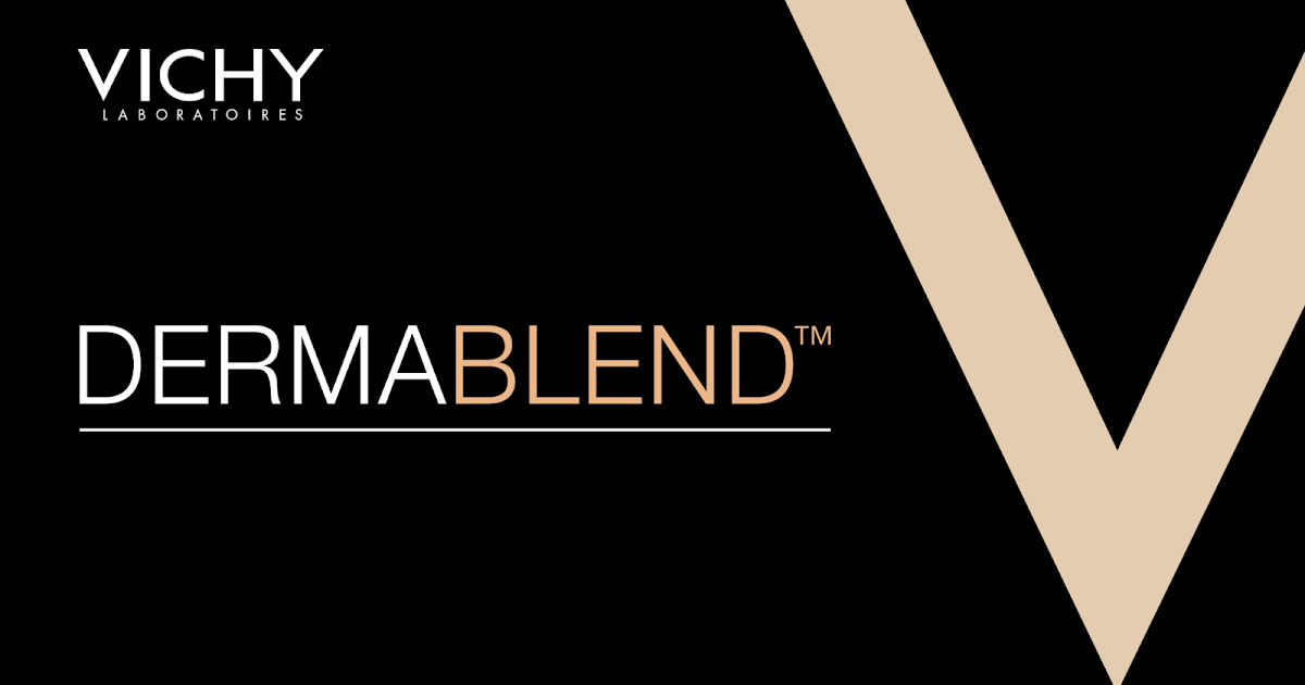 Review Vichy Dermablend 3d Correction Foundation Every Beauty