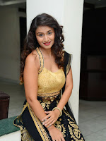 Kiran Chetwani sizzling Photos gallery-cover-photo
