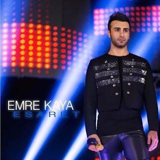Emre Kaya - Esaret (Ozan Güllü Remix)