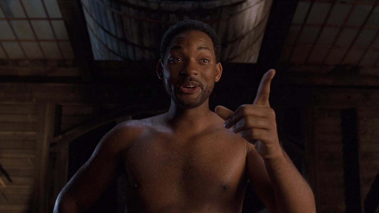 will smith nude