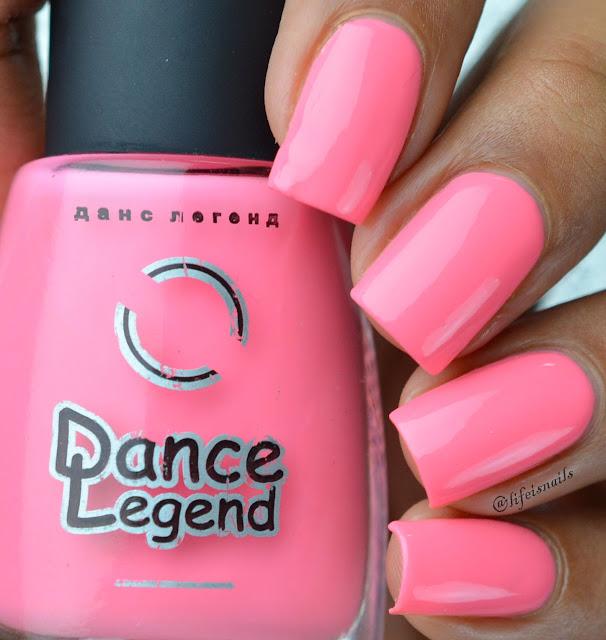 Dance Legend 540