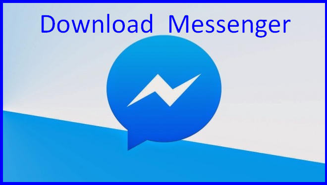 Messenger Facebook App Download PC ~ W3FX