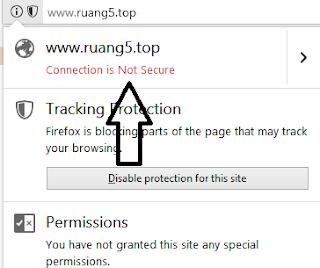 mengaktifikan HTTPS blogger domain TLD