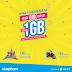 VinaPhone tặng data cho khách hàng nạp thẻ trong ngày 25/05/2018