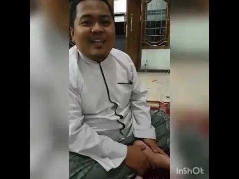 VIDEO: Tegas! Pernyataan Lurah Nono, Tersangka Setelah Foto dengan Sandiaga