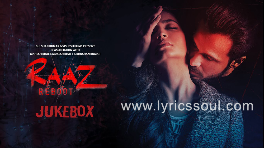The O Meri Jaan lyrics from 'Raaz Reboot', The song has been sung by KK, , . featuring Emraan Hashmi, Kriti Kharbanda, Gaurav Arora, . The music has been composed by Sangeet-Siddarth, , . The lyrics of O Meri Jaan has been penned by Kausar Munir