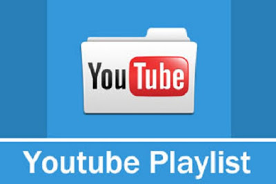 تحميل قائمة تشغيل الفيديو من اليوتيوب playlist بكبسة زر