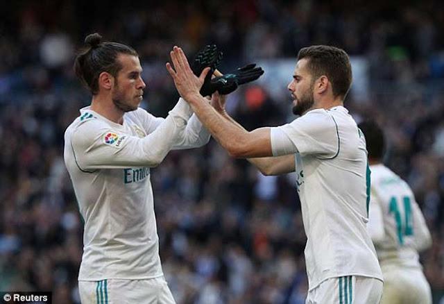 Video Real Madrid - Deportivo: Đại tiệc rực rỡ, kiệt tác ngất ngây