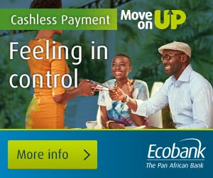 ECOBANK Feeling in Control