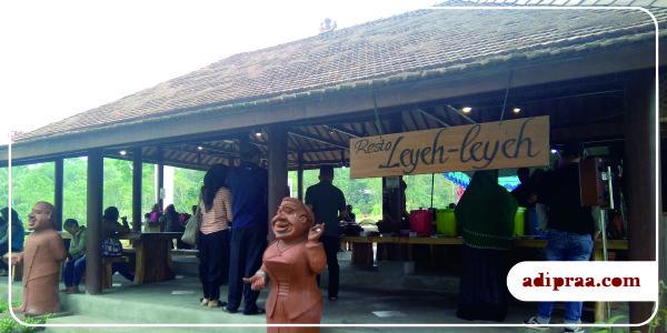 Resto Leyeh-Leyeh | adipraa.com