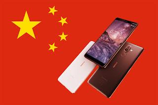 [Cảnh báo] Người dùng VN lưu ý: Nokia 7 Plus gửi dữ liệu cá nhân về Trung Quốc