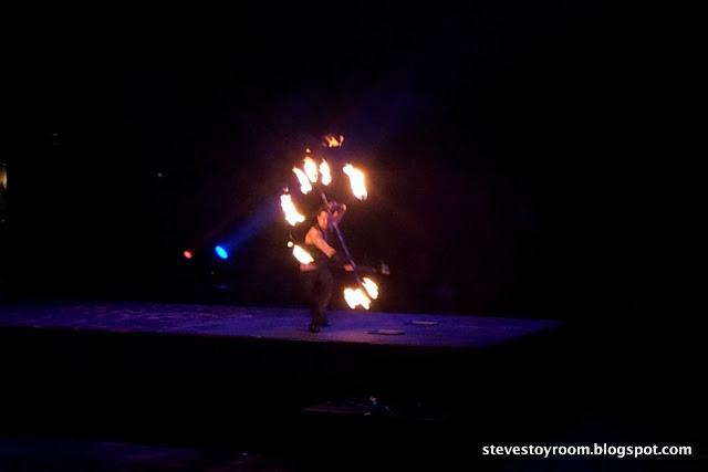 Le Grand Cirque Araneta Coliseum