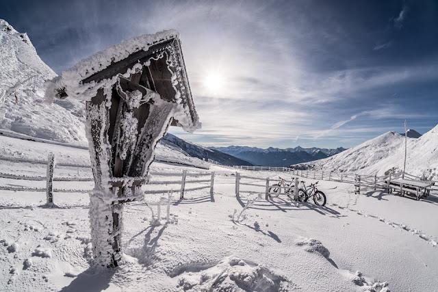 Fatbike Kaufberatung Winter Brenner