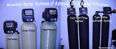 Mountain Water Systems Will Be At The Asheville Build & Remodel Expo