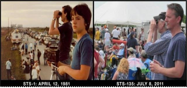 Hipernovas: Pessoas revivendo momentos do passado através de fotos (32 Imagens)
