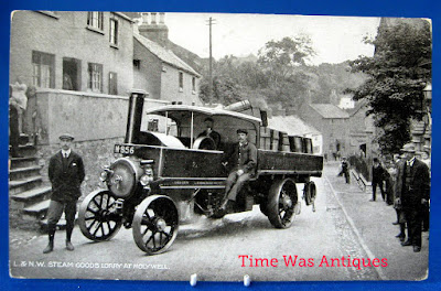 https://timewasantiques.net/products/railroad-postcard-real-photo-l-nw-steam-goods-lorry-holywell-wales-1880-1890