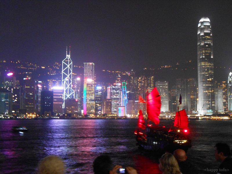 KuneCoco • Meine 5 Traumreiseziele • Hong Kong