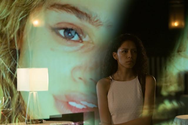 WATCH: Netflix  Original Series CHAMBERS Season 1 Trailer Brings Chills and Thrills