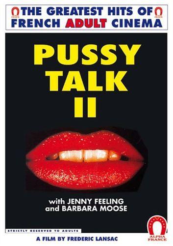 Pussy Talk 2 1978 Claude Mulot Watch Online