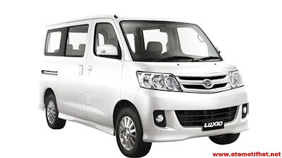Spesifikasi Lengkap Daihatsu Luxio Sahabat Elegan Keluarga