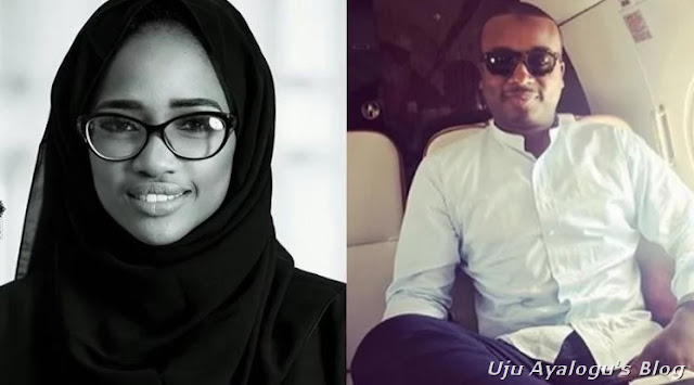 Rich gang!!! Another Indimi's son set to marry former governor's daughter...See the beautiful governor's daughter one of Indimi's son is set to marry (photos)