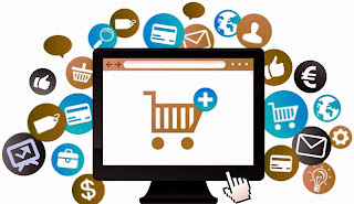 Ecommerce Web Development India