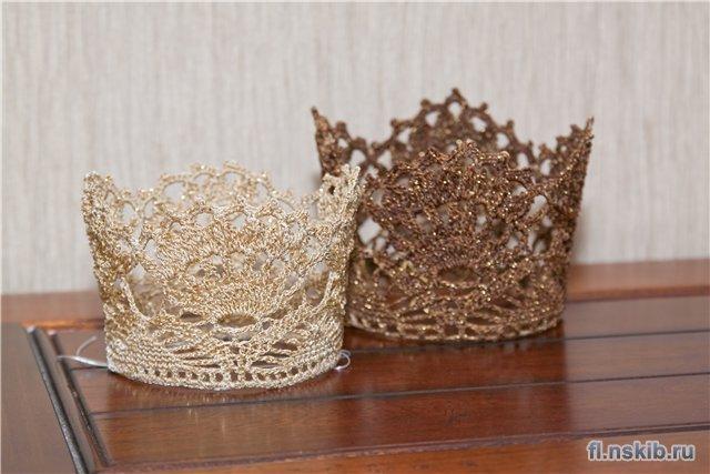 Coroa de 50 - 1 4