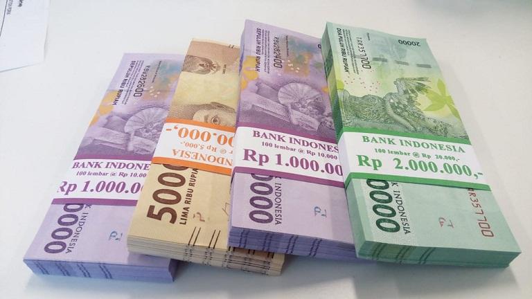 Cara Sederhana Mengetahui Uang Asli atau Uang Palsu