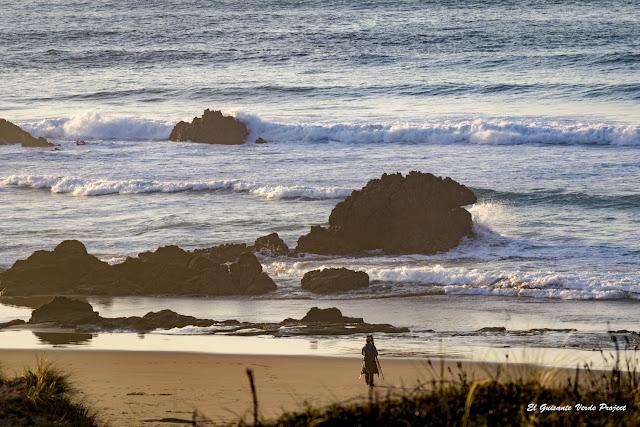 Fotografiando en la Playa de Canallave, Dunas de Liencres - Cantabria por El Guisante Verde Project