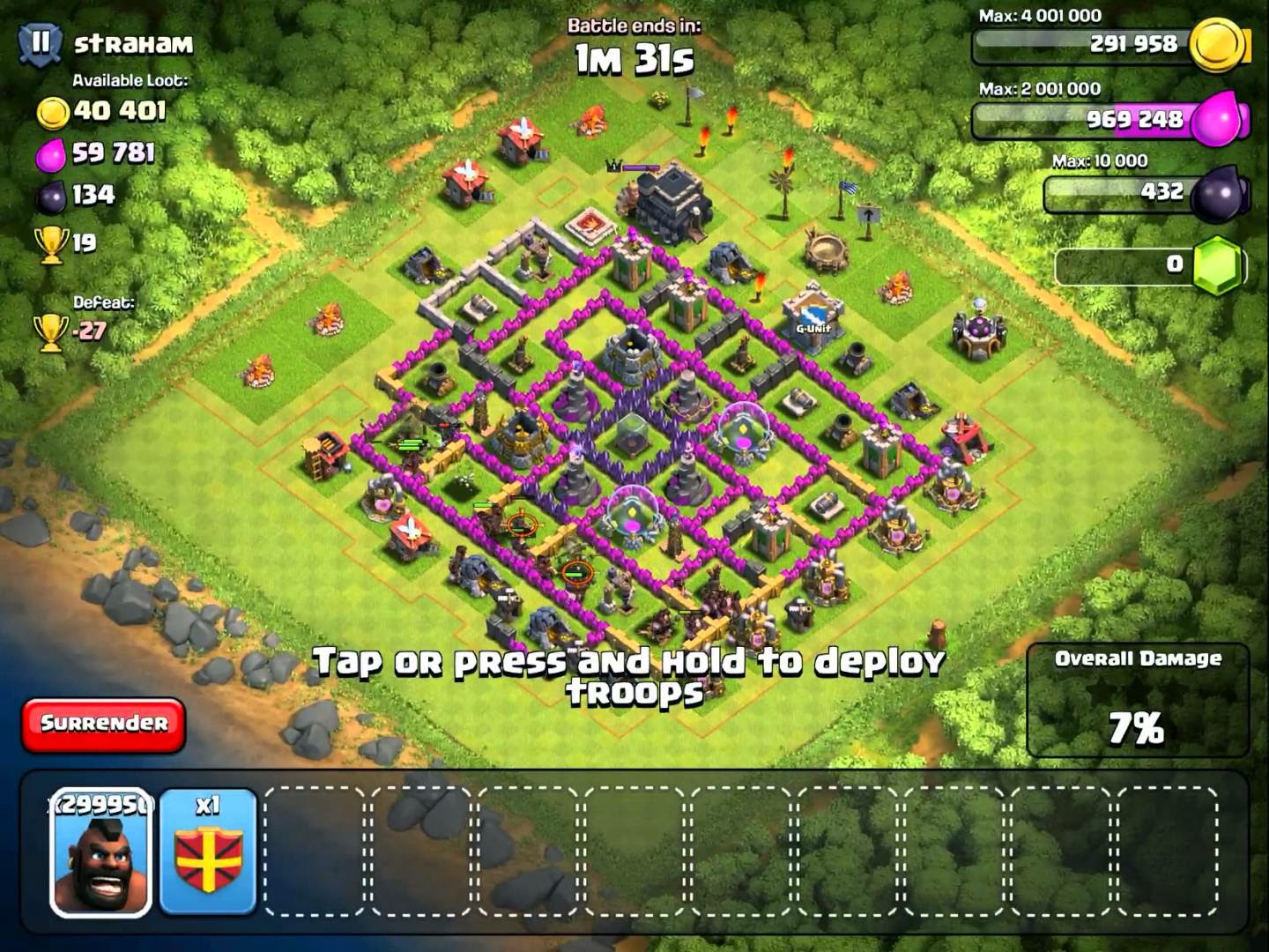 Download hack clash of clans apk indir