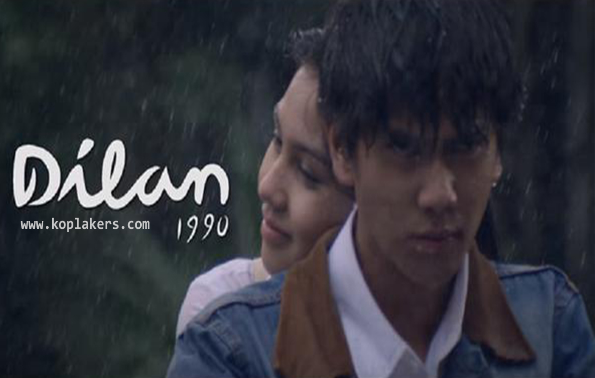 Nonton Streaming Dilan 1990 Full Movie di Bioskop, Di ...
