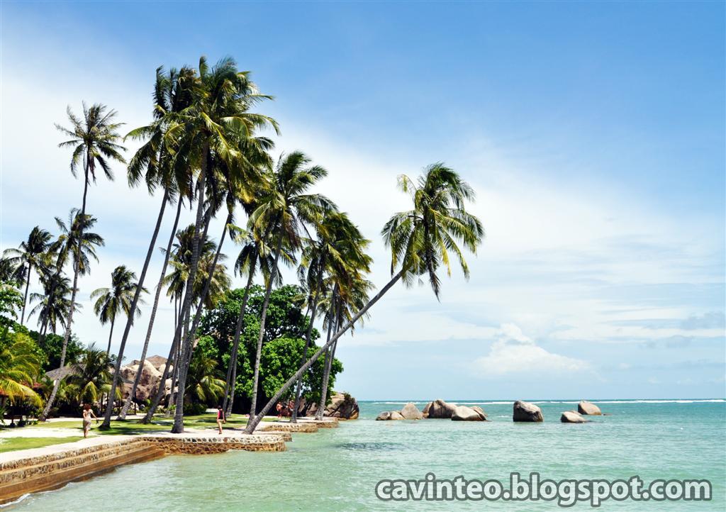 Bintan Cabana Beach Resort Bintan Island Indonesia