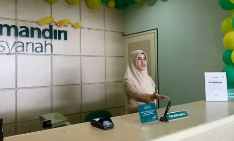 Alamat Lengkap dan Nomor Telepon Bank Syariah Mandiri di Sulawesi Barat