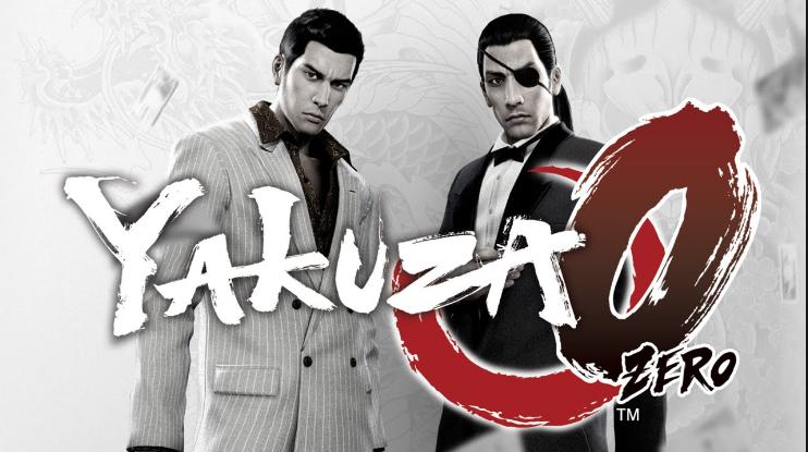 yakuza 0 full crack
