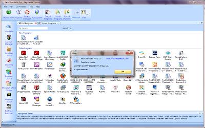 徹底移除安裝的電腦軟體,Revo Uninstaller V1.95 多國語言免安裝版!