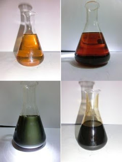 Pembentukan minyak bumi menurut teori biogenetik, teori anorganik dan teori duplex.