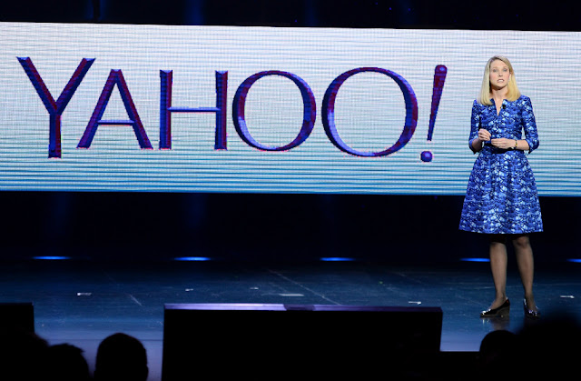 Yahoo Mail Banned From US Congress IT Staff After The Service Fails To Flag Ransomware Attacks