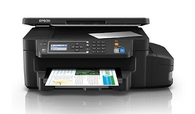 Epson L605 Driver Download