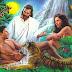 COMENTÁRIOS DA LIÇÃO 6 (4º trimestre 2017) ADÃO E JESUS